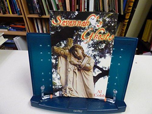 Savannah's Ghosts: Cobb, Al