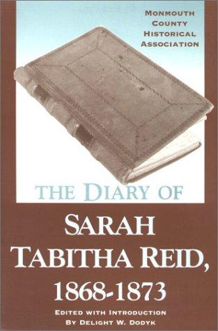 9780970556004: The Diary of Sarah Tabitha Reid, 1868-1873