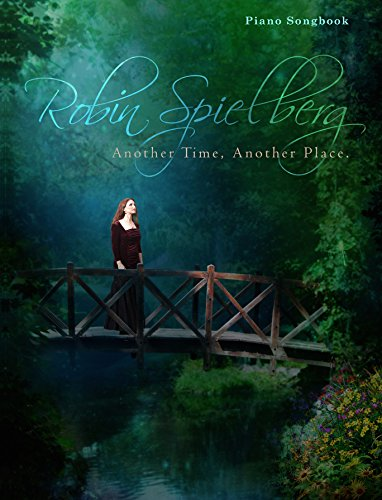 9780970563392: Another Time, Another Place - Piano Solos