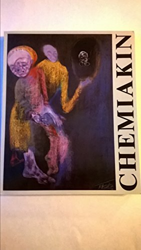 Mihail Chemiakin - New York/Moscow 1972-1989: Bowles/Sorokko Galleries