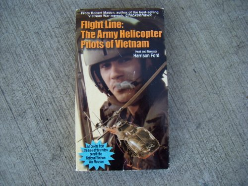 9780970576200: Flight Line: The Army Helicopter Pilots of Vietnam