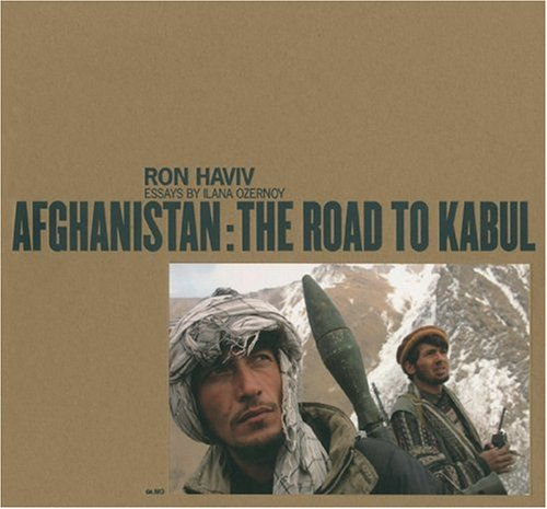 Afghanistan . The Road to Kabul
