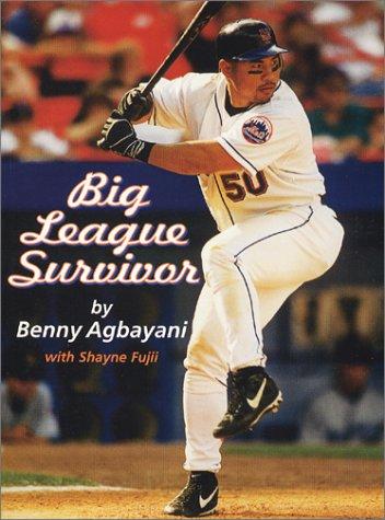 Big League Survivor: Benny Agbayani
