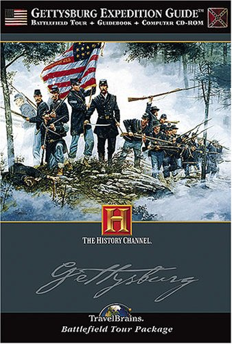 9780970580900: Gettysburg Expedition Guide