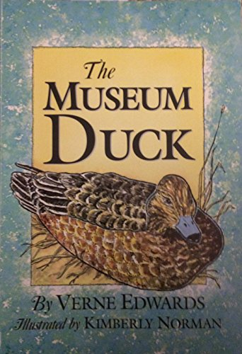 The Museum Duck: Verne Edwards