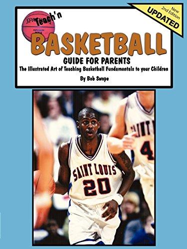 9780970582768: Teach'n Basketball Guide for Parents