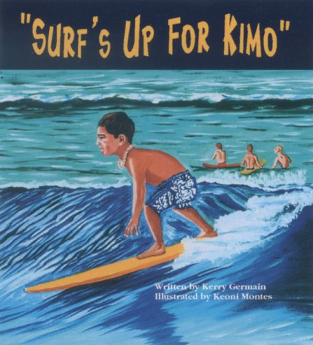 9780970588906: Surf's Up for Kimo