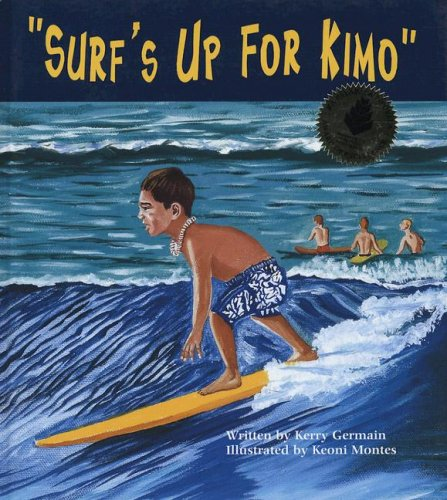 9780970588920: Surf's Up for Kimo