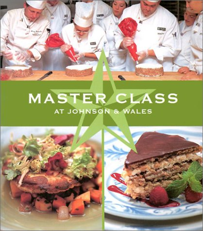 Master Class At Johnson & Wales: Johnson & Wales