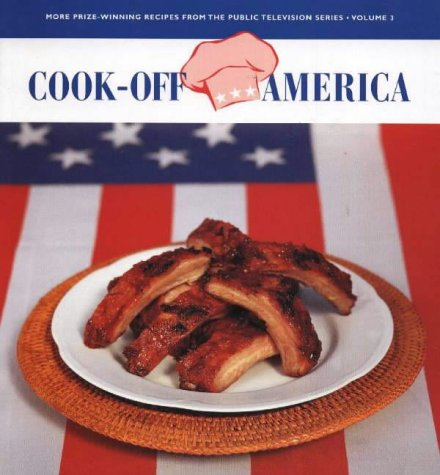 Cook-Off America: Alec Fatalevich (Photographer)