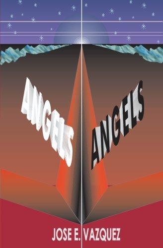 Angels/Angels: Vazquez, Jose E.