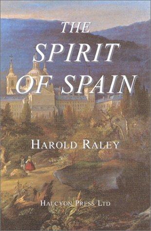 9780970605498: The Spirit of Spain