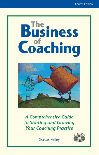 9780970608673: The Business of Coaching