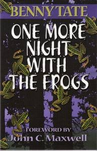 9780970611710: One more night with the frogs