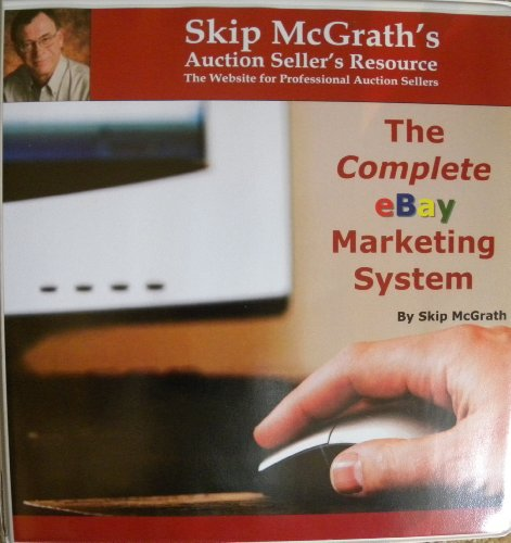 9780970617200: The Complete eBay Marketing System