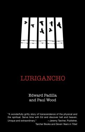 Lurigancho: Mr. Edward Padilla