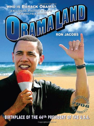 9780970621399: Obamaland: Who is Barack Obama?