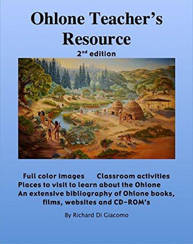 Ohlone Teacher's Resource: Richard Di Giacomo