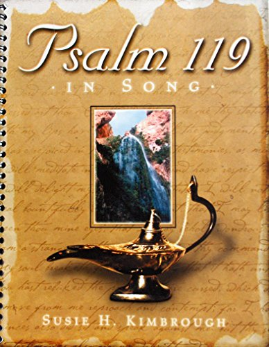 9780970633507: Psalm 119 in Song
