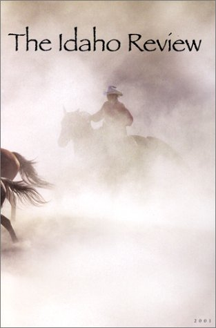 9780970639226: The Idaho Review, Volume III