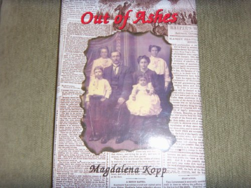 Out of ashes: Kopp, Magdalena
