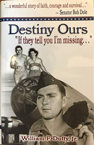 9780970653901: Destiny Ours