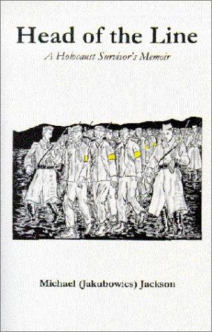 9780970656407: Head of the Line: A Holocaust Survivor's Memoir