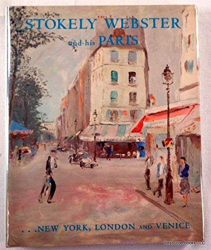 9780970657305: Stokely Webster and his Paris