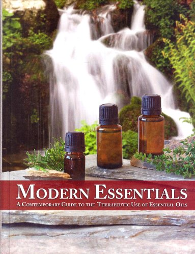 Modern Essentials, A Contemporary Guide to the