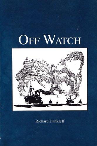 Off Watch: Dankleff, Richard