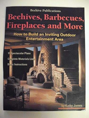 Beehives, Barbecues, Fireplaces, and More: How to Build an Inviting Outdoor Entertainment Area : 15...