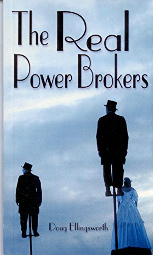 9780970676030: The Real Power Brokers