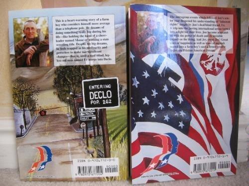 Tears of Joy: The Pristine American Dream: Rose, Jack R.