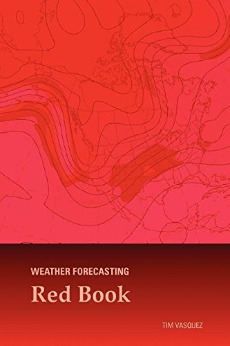 9780970684066: Weather Forecasting Red Book