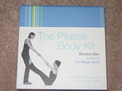 9780970687050: The Pilates Body Kit