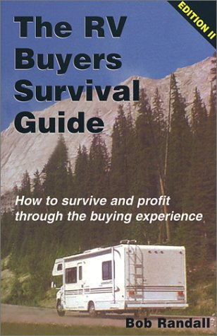 9780970692818: Rv Buyers Survival Guide Edition II