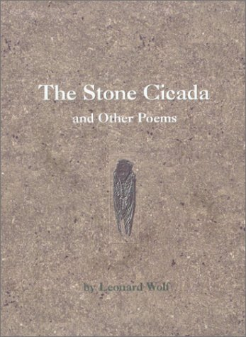 9780970707406: The Stone Cicada and Other Poems