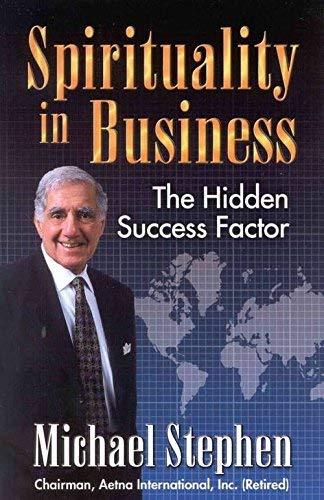 9780970714022: Spirituality in Business: The Hidden Success Factor