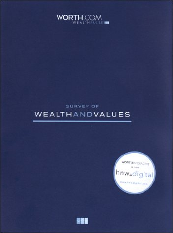 Worth.com Wealth Pulse : Wealth and Values: Harris Interactive