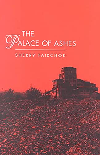 The Palace of Ashes: Fairchok, Sherry