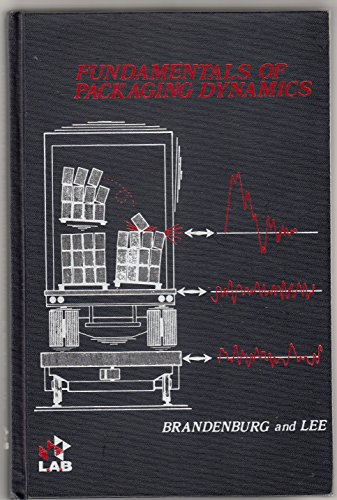 9780970731302: Fundamentals of Packaging Dynamics