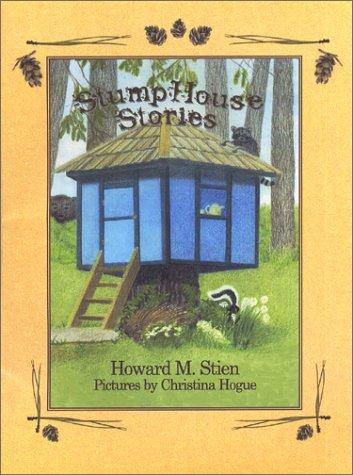 Stump House Stories: Howard M. Stien