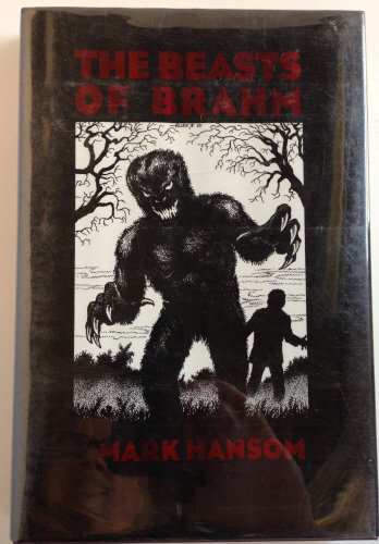 9780970734921: The Beasts of Brahm