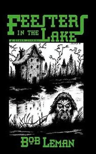 9780970734952: Feesters in the Lake and Other Stories