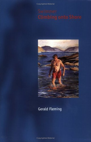 Swimmer Climbing Onto Shore: Gerald Fleming