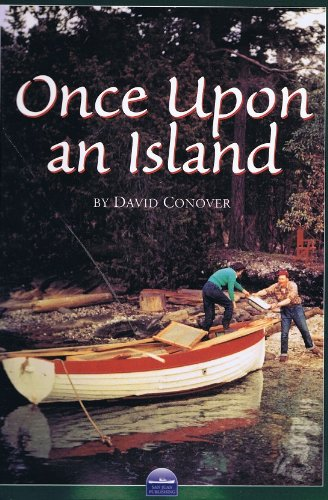 9780970739919: Once Upon an Island