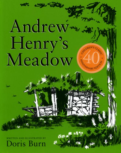 9780970739926: Andrew Henry's Meadow
