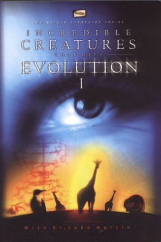 9780970742216: Incredible Creatures that Defy Evolution 1