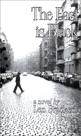 9780970750600: The East is Black