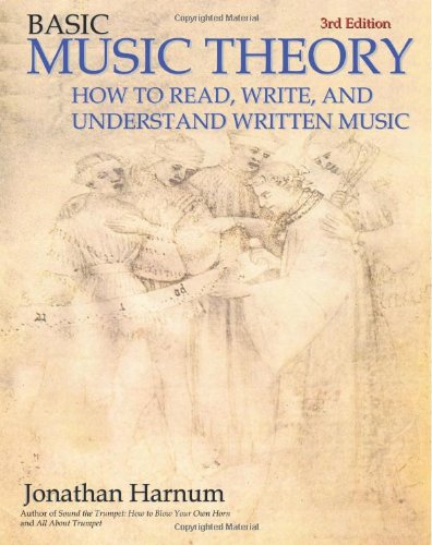9780970751287: Basic Music Theory: How to Read, Write, and Understand Written Music